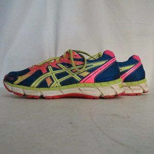 Asics Women's 9 EU 40.5 Gel-Exite 2 Athletic Shoes
